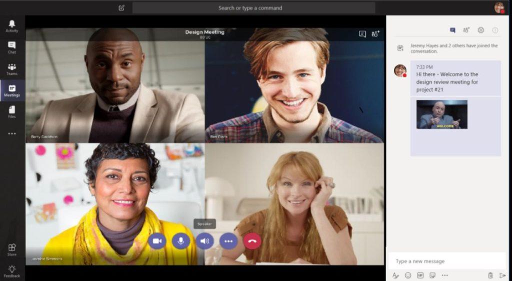 Online-vergaderen-met-Microsoft-Teams